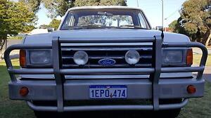 1989 Ford F250 Ute Ferndale Canning Area Preview