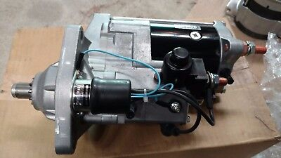 428000-1780 Denso 24 Volt Caterpillar Starter New OEM