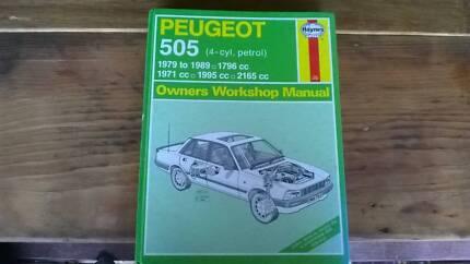 peugeot 505 owners electrical system manual sample user manual u2022 rh userguideme today