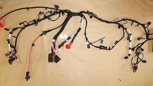 diy wiring harness ford 4 6 modular engine example electrical rh emilyalbert co