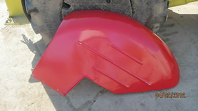 Ford Dexta Tractor Fender 2142 Will Fit