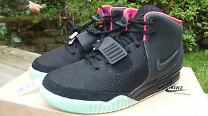 2012-NIKE-AIR-YEEZY-2-NRG-BLACK-PINK-SOLAR-YESUS-US-9-5-UK-8-5-EU-43-1-KAYNE-RED