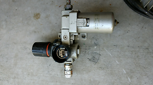 Air compressor Kippa-ring Redcliffe Area Preview
