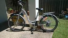 """EBIKE """"unisex"""" FOR SALE Robina Gold Coast South Preview"""