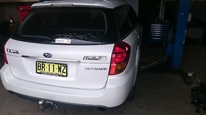 2005 Subaru outback NEED SOLD THIS WEEKEND!!!! Newcastle Newcastle Area Preview