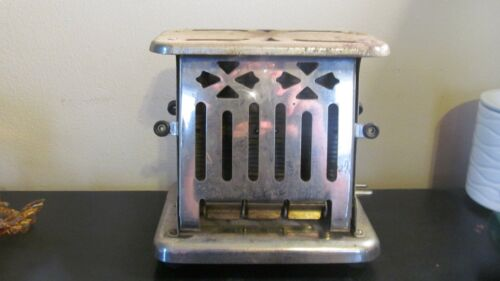 VINTAGE THERMAX TOASTER