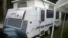 1998 Jayco Westport Poptop Caravan Greenbank Logan Area Preview