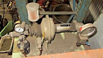 Hydro-test Products Boiler Test Pump