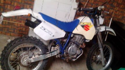 DR 250cc for sale Petrie Pine Rivers Area Preview