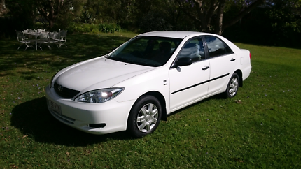 Toyota Camry Altise. Only 154,000km