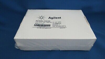Pack 30 High Recovery Lc 5ml Vials Agilent 5188-5369
