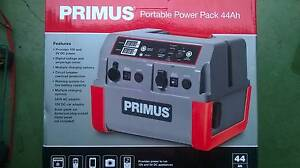 primus battery pack Ingham Hinchinbrook Area Preview