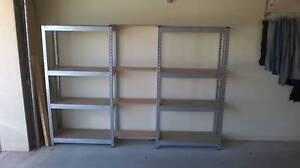 Work shop shelving Largs North Port Adelaide Area Preview