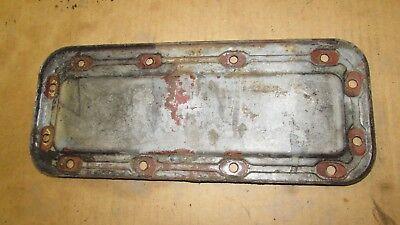 Massey Ferguson 1100 Perkins 354 Diesel Push Rod Cover