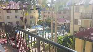 Weekend getaway 2 bedroom pool view appartment Surfers Paradise Gold Coast City Preview
