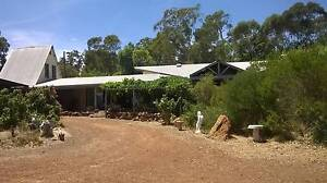 UNIQUE CHARACTER HOUSE ON HORSE PROPERTY ACREAGE Gidgegannup Swan Area Preview