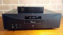 Vincent Audio CD-S8 Premium HDCD Player Cranbourne Casey Area Preview