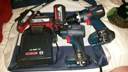 Bosch/makita/aeg tools Greenmount Mundaring Area Preview
