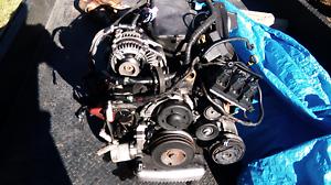 V6 ecotec commodore motor Bairnsdale East Gippsland Preview