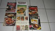 Microwave cookbooks Crestmead Logan Area Preview