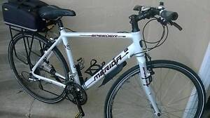 Merida Speeder road bike Berriedale Glenorchy Area Preview