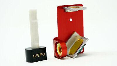 Universal Laser Vlspls Platform Hpdfo Lens Kit High Power Density 2.0 Engraving