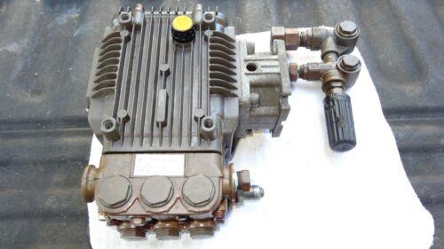 Annovi Reverberi XMV3G27 Pressure Washer Pump Triplex, 3.0 GPM@2700 PSI AR Honda