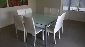 dining room suite Horsley Wollongong Area Preview