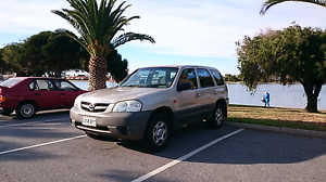 New Rego 4x4 SUV with double Bed setup Adelaide CBD Adelaide City Preview