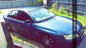 2002 vy holden commodore for sale Berwick Casey Area Preview