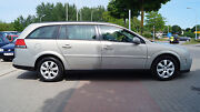 Opel Vectra C 1.9 150PS CDTI Caravan Edition Xenon