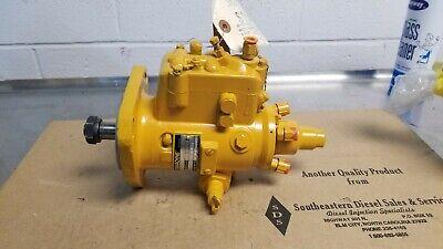 John Deere 4276t Engine Remanufactured Diesel Injection Pump Db4-2876