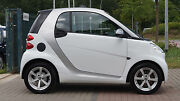 Smart Fortwo 1.0 Turbo 85 PS pulse Klima F1 Schaltung