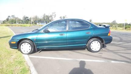 1996 Chrysler Neon Sedan Kurnell Sutherland Area Preview