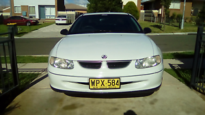 Very good holden commodore sedan Ambarvale Campbelltown Area Preview