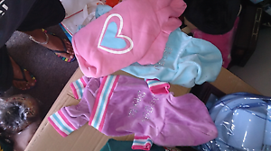 3x puppy/small dog or chihuahua outfits Minto Campbelltown Area Preview