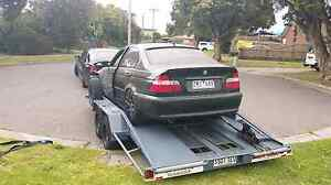 $1 wrecking Bmw e46 3ser Springvale South Greater Dandenong Preview