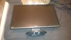 """Asus 24"""" monitor Wavell Heights Brisbane North East Preview"""