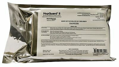 Mann Lake DC311 Hop Guard Varroa Mite Treatment