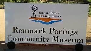 Renmark Paringa Outdoor Agricultural Museum - Hands on Experience Paringa Renmark Paringa Preview
