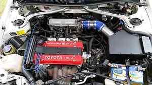 Toyota corolla sx parting Tingira Heights Lake Macquarie Area Preview