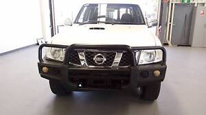 2012 Nissan Patrol Wagon Regency Park Port Adelaide Area Preview