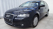 Audi A3 1.6 Attraction Erst 71.044 KM KLIMAAUT. SOUND