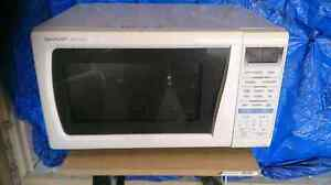 Cheap working microwave. Parmelia Kwinana Area Preview
