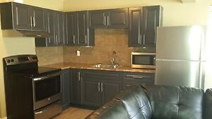 One-bedroom Ground Level Suite For Rent  Prince George British Columbia image 1
