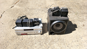 Surround sound system Belconnen Belconnen Area Preview
