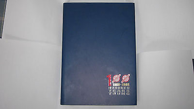 BEDESCHI INDUSTRIA PADOVA HUNDRED YEARS YOUNG 1908 2008 LATERIZIO CEMENTO