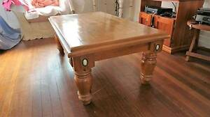 Low Coffee Table For Sale Coorparoo Brisbane South East Preview