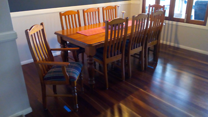 Dining Table For Sale Gumtree Brisbane
