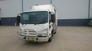Truck ISUZU 2013   NNR200   AUTO Wattle Grove Liverpool Area Preview